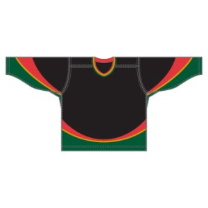 Dallas 15000 Gamewear Jersey (Uncrested) - Third