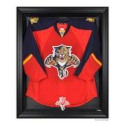 Florida Panthers Fanatics Authentic (1993-2016) Black Framed Logo Jersey Display Case