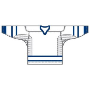 Toronto 15000 Gamewear Jersey (Uncrested) - White