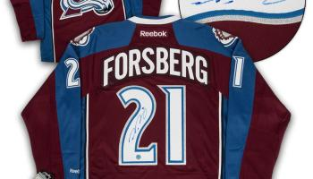 huge discount d9568 684d4 Peter Bondra Signed Jersey - Retro Reebok Premier · The ...