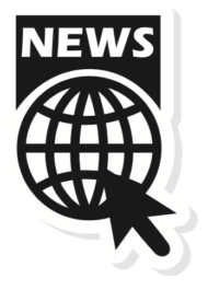 News, Click, Globe