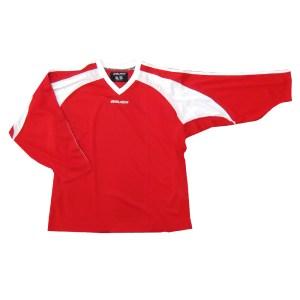 BAUER Premium Practice Hockey Jersey- Yth