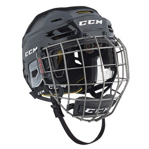 CCM 310 Tacks Helmet Combo- Sr