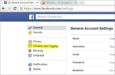 How to Stop Facebook From Suggesting Your Name in other Photos?
