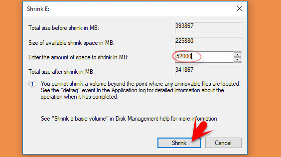 how to delete a mapped drive in windows 10