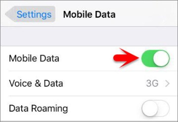 How to Enable & use Personal Hotspot on iOS Devices?