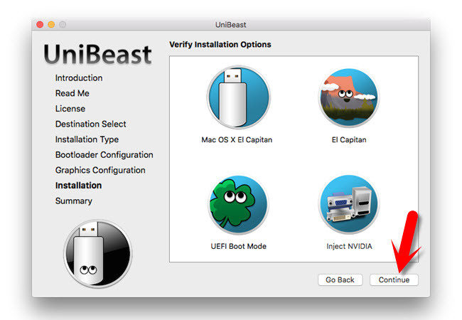 Create bootable os x el capitan usb on windows | How to Create