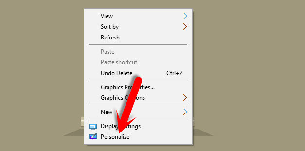 How to Change Windows 10 Desktop Icons