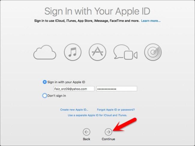 How to Perform Clean Installation of Mac OS X El Capitan