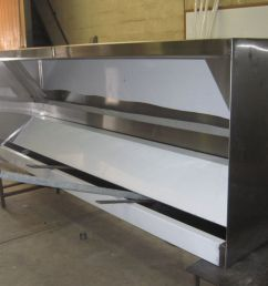 commercial kitchen hood installations [ 1600 x 1200 Pixel ]