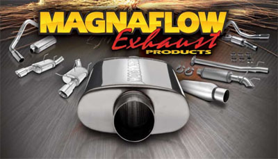 magnaflow stainless steel exhaust tips