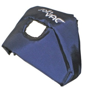 "SoftVAC 14"" Pad COVER-Royal"