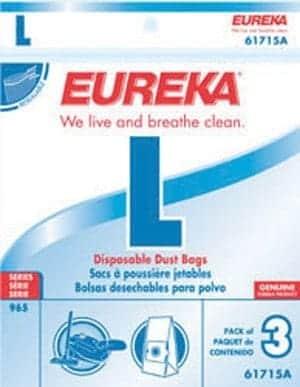Eureka L Bags - 3PK