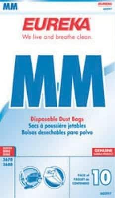 Eureka/Sanitaire MM Bags - 10pk
