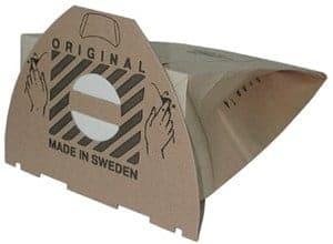 Sanitaire/Euro/HIPVAC HepaBAGS-5pkg