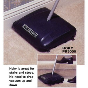 Hoky CARPET SWEEPER-NT/3000