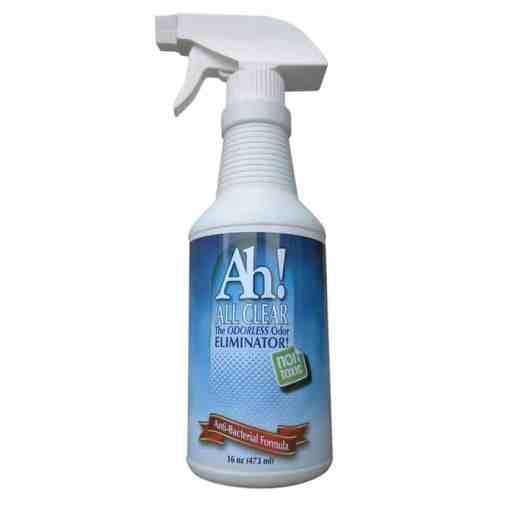 All Clear ODOR ELIMINATOR