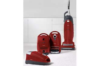 ~ VACUUM CLEANERS