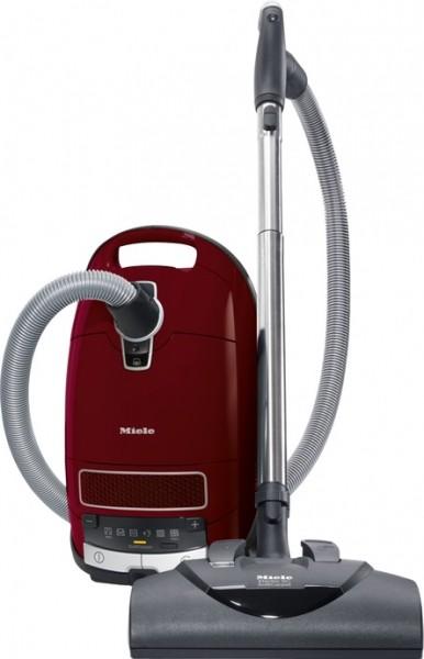 "MIELE C3 ""Soft-Carpet"" HEPA Vacuum"