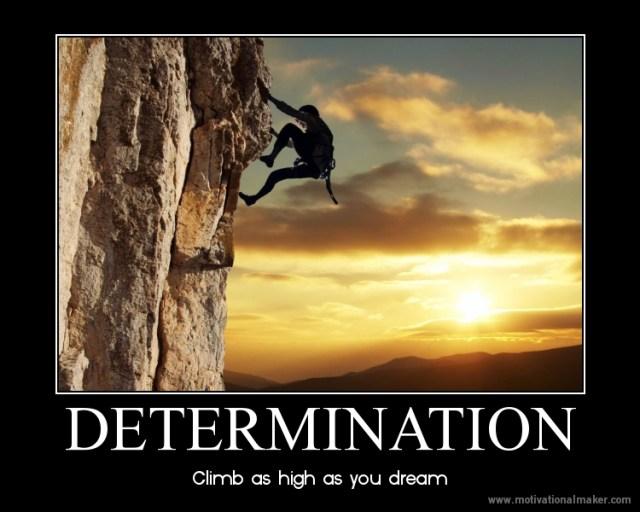 determination-poster