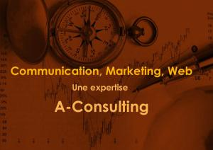 Communication marketing et Web une expertise A consulting