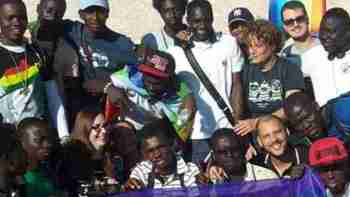 Permalink to: Territori e migranti – Cinzia Greco