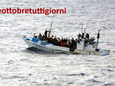 Permalink to: Oltre la proroga degli accordi con la Libia che non esiste, il naufragio del diritto
