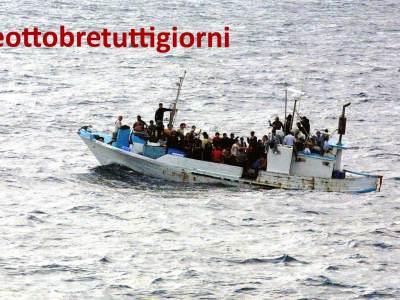 Permalink to: Prosegue senza tregua la guerra contro i migranti e le ONG in Mediterraneo