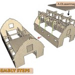 AD Laser Images - barn kit assembly instructions