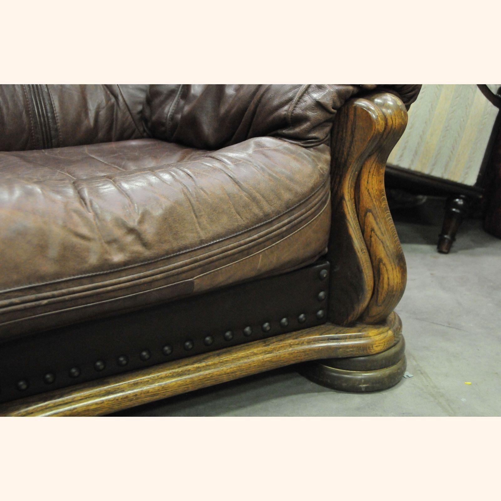italian shelter arm sofa ultra suede belgium leather sofas couch
