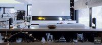 Ethanol or 3D Water Vapor Fireplace Insert: New Smart