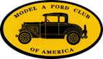 Model A Ford Club of America