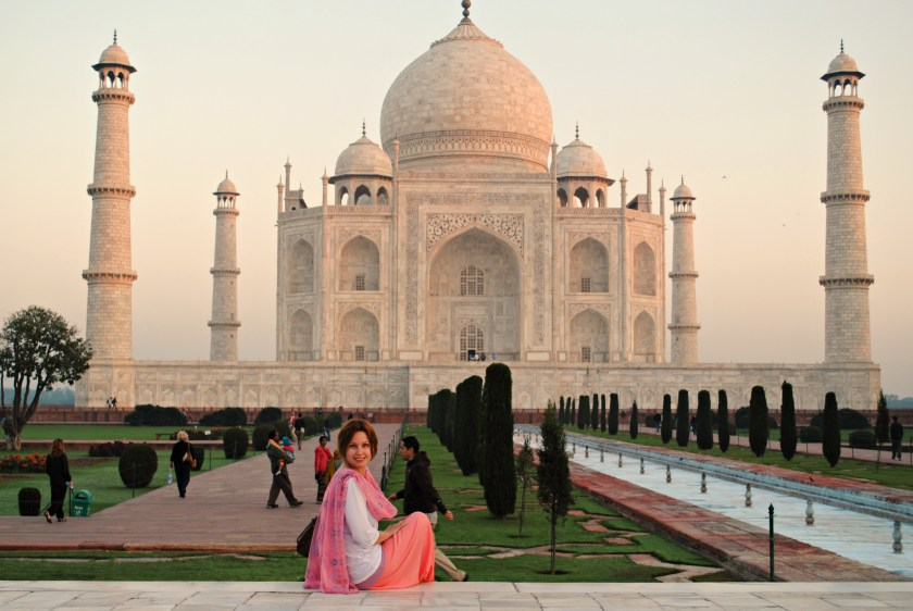 solo female travel india, women travelling solo to India