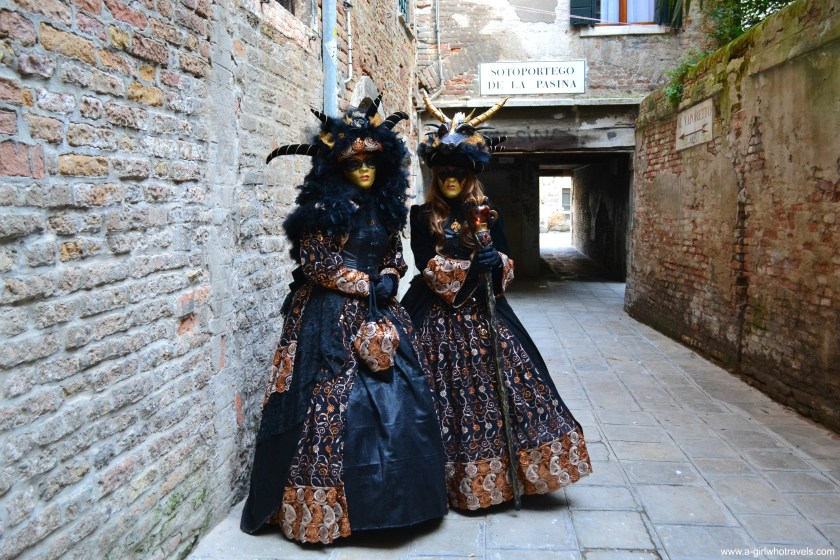 Carnival in Venice 2015, free events