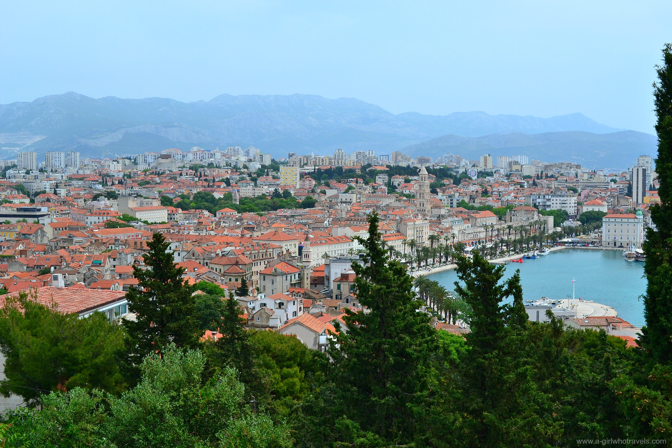 THINGS TO DO IN SPLIT IN A DAY, one day in Split things to do