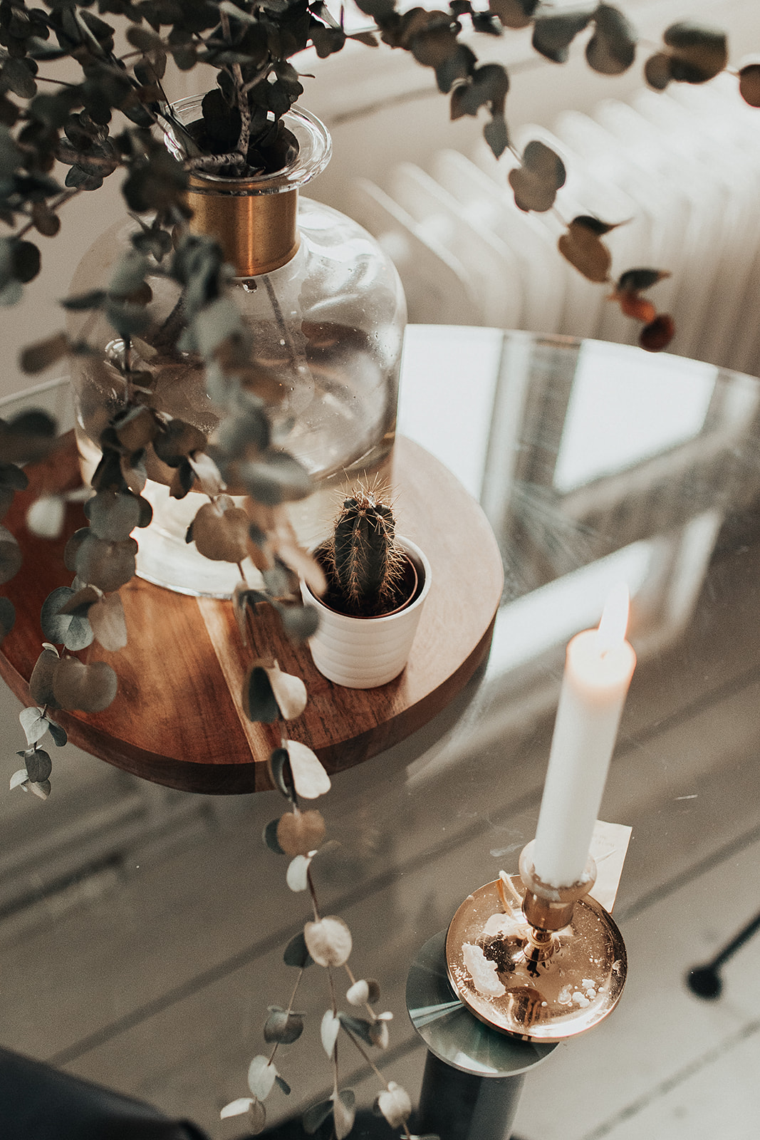 scandi decor and happiness, lagom
