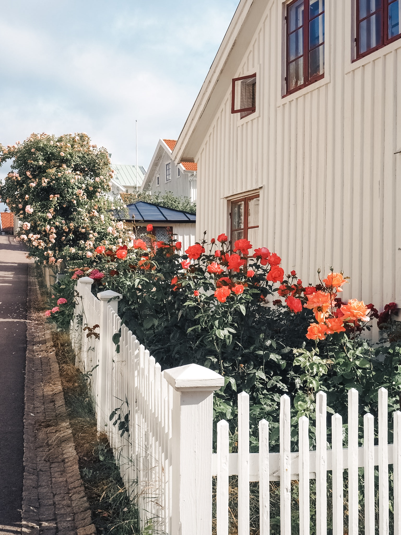 things to see in Marstrand, West Sweden, Bohuslän
