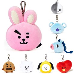 BT21 Keyring by Linefriends