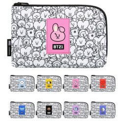 BT21 Cable pouch