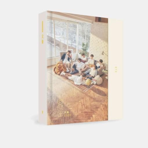 2018 BTS EXHIBITION BOOK