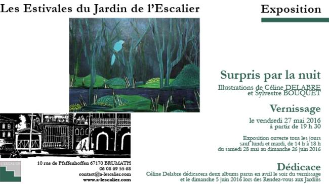 Exposition des illustrateurs