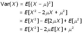 Discrete Random variables Part 3, statistics revision from