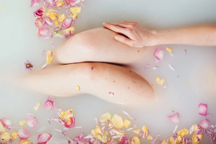How to be happy - Bathing - A-Lifestyle