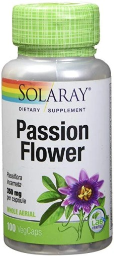 Passionflower Herb - A-Lifestyle