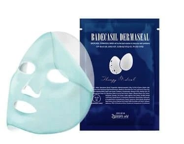 23 years old mask - A-LIfestyle