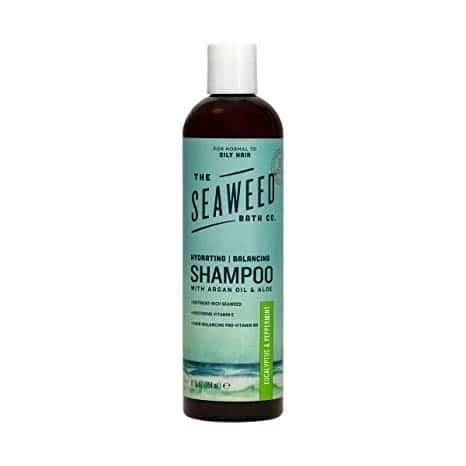 Seaweed Bath Co. Balancing Shampoo