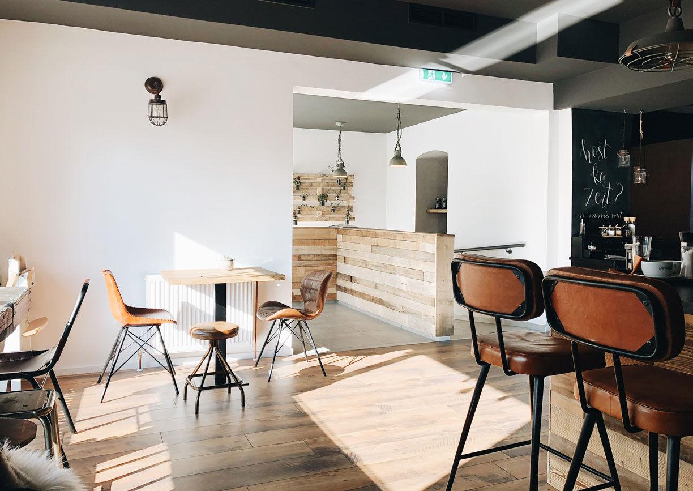 Linz Im Tiktak bei Kaffee die Zeit vergessen  AList