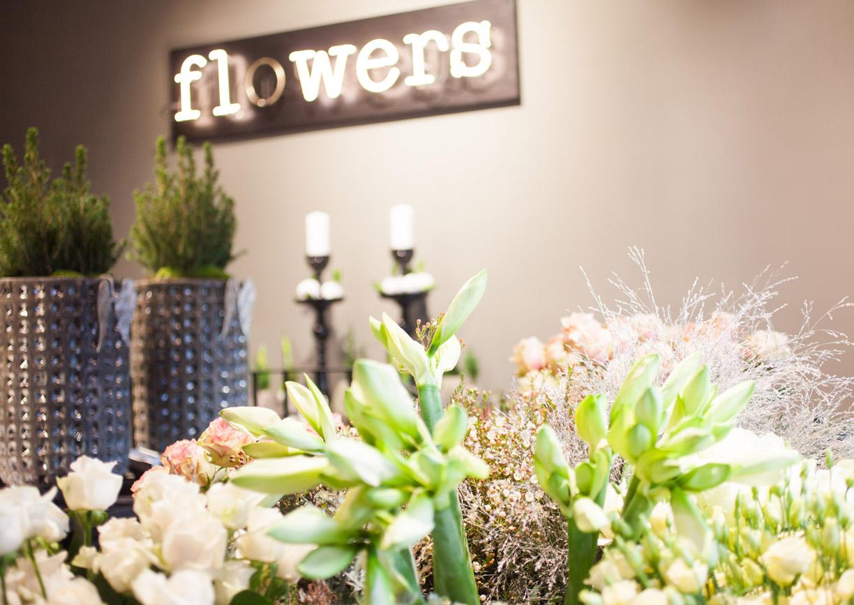 Lederleitner Flowerpower im Grazer Take Away  AList