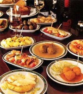 Cosa mangiare  Guida di Madrid