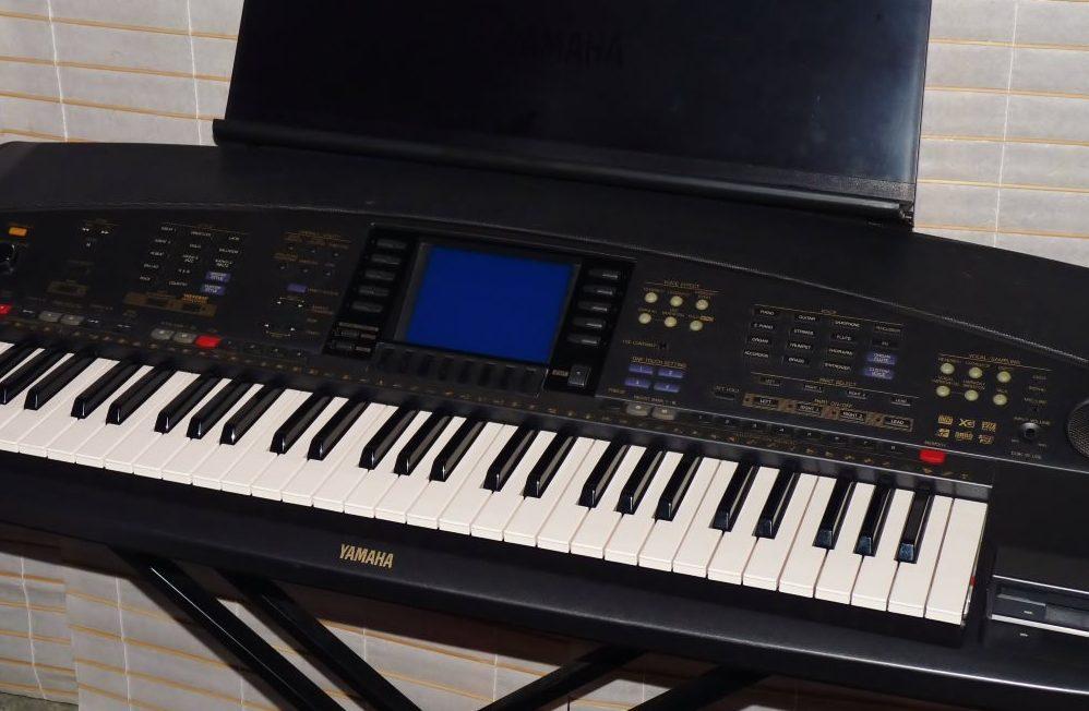piano yamaha a1000 gratuit